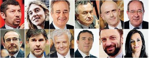 Sottosegretari e viceministri