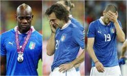 Sconfitta dell'Italia 2014
